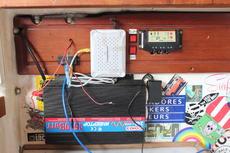 inverter 12-220 v 1500watt