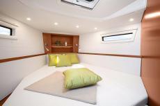 Manufacturer Provided Image: Bavaria Vision 42 Cabin