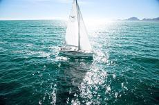 Manufacturer Provided Image: Bavaria Vision 42 Sailing