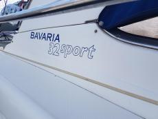 Bavaria 32 Sport