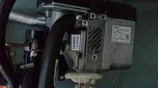 Webastol hot water heating