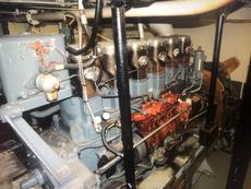 2 engine room