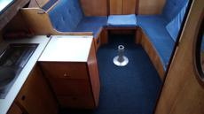 saloon/galley midships