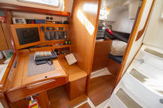 Beneteau Yacht for sale in Malaysia
