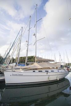 Beneteau Cyclades yacht for sale Seaspray Yacht Sales Langkawi