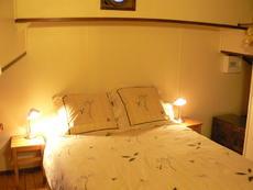Double En-suite Cabin
