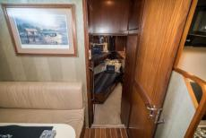 3rd Stateroom Forward