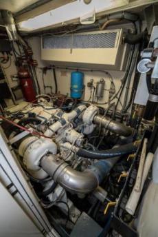 Stbd Engine 1