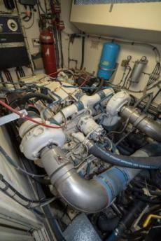 Stbd Engine 2