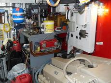 Engine room 1