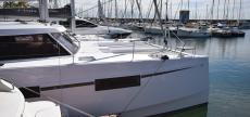starboard bow view