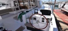 hemsman´s view starboard