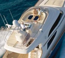 Carine Yachts  - Luxury Yacht Brokerage   Mochi Craft 74 2005   Photo 15