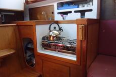 Origio cooker