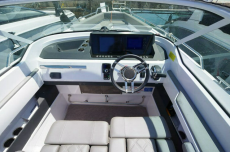 Carine Yachts  - Luxury Yacht Brokerage   Axopar 28 Open 2018   Photo 15