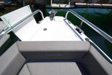 Carine Yachts  - Luxury Yacht Brokerage   Axopar 28 Open 2018   Photo 16