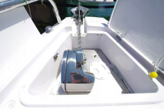 Carine Yachts  - Luxury Yacht Brokerage   Axopar 28 Open 2018   Photo 17