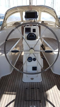 Steering and navigation