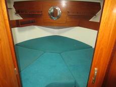 forward bunks as double