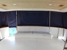 Aft Deck stern