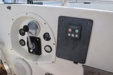 Engine & thruster controls