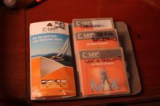 Nav cards