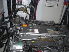 4JH3TE Engine