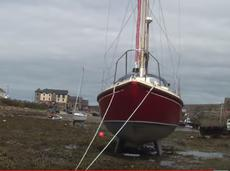 32ft MacWester Ketch Write in Mullaghmore