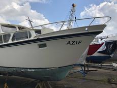 azif sb bow