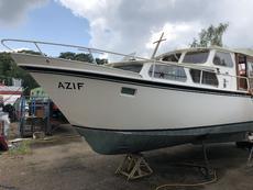 azif port bow