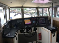 Monitors with Comprehensive Navigation Equipment