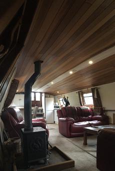 Living room morso