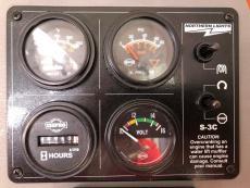 Genset Meter