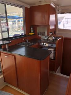 Galley View (1)