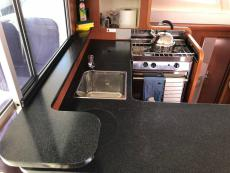 Galley View (2)