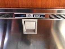 Double Drawer Fridge/ Freezer View (1)