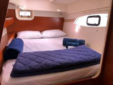 Port Aft Cabin View (1)