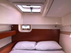 Port Aft Cabin View (2)