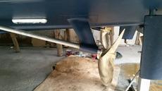New Cutlass Bearings