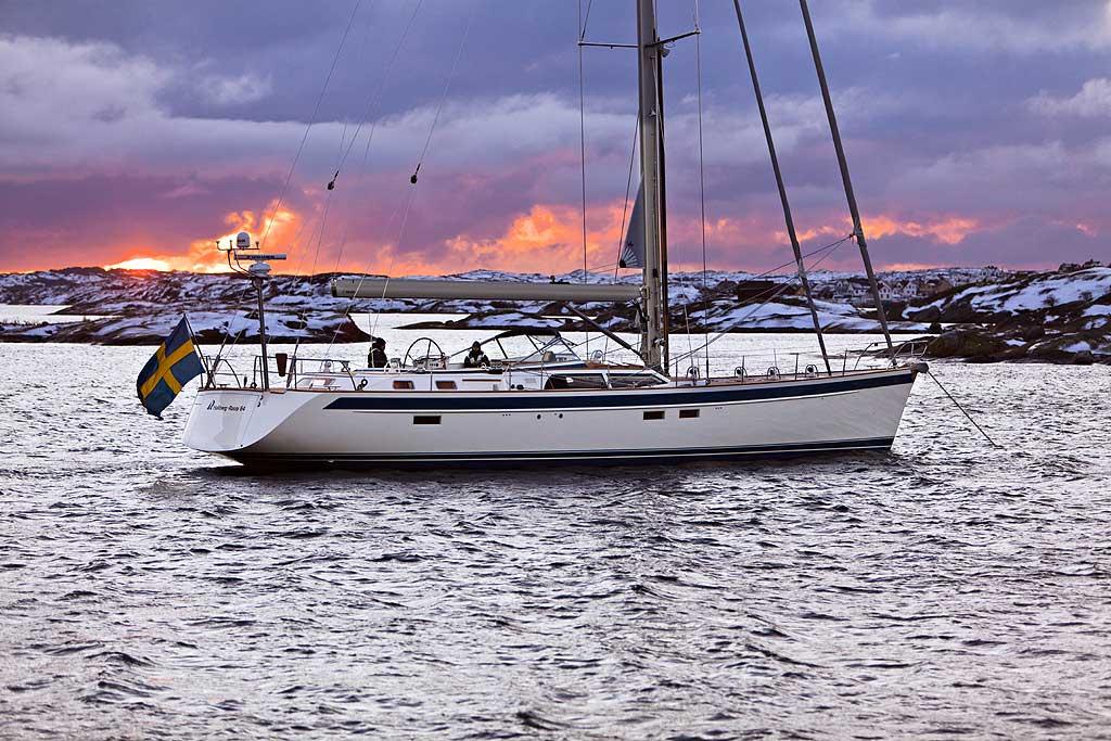 Hallberg-Rassy, Hallberg-Rassy 64 for sale, Boats for sale ...