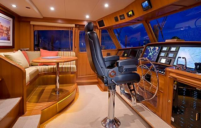 Fleming Yachts , Fleming 65 for sale, Boats for sale, Used