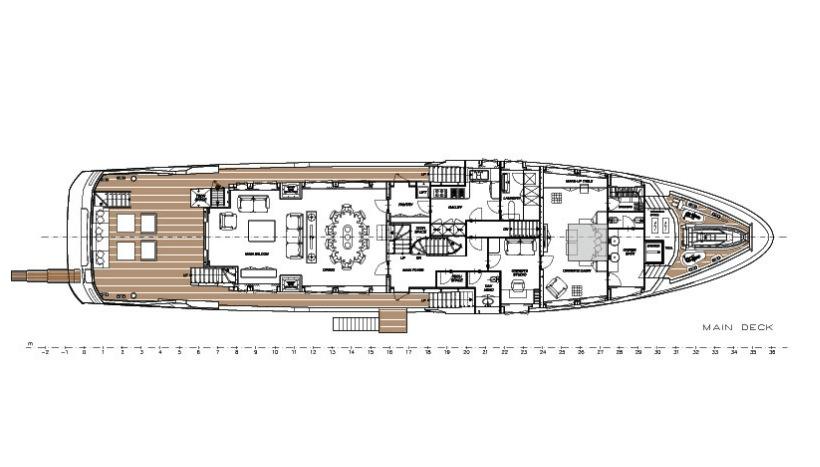 Tecnomar - Maxima 37