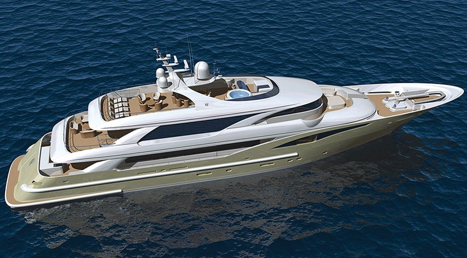 ISA Yachts, ISA 500 for sale, Boats for sale, Used boat