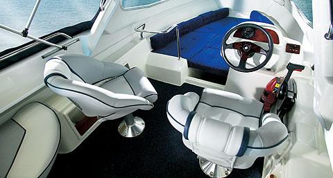 лодка флиппер 520 нт