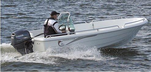 FinnMaster 506 CLX