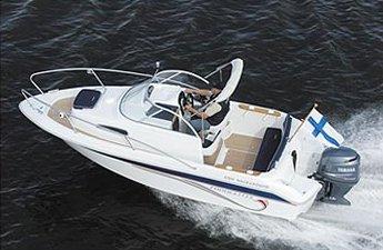 FinnMaster 5700 Walkaround