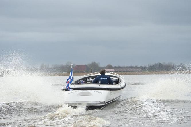 Waterspoor 711