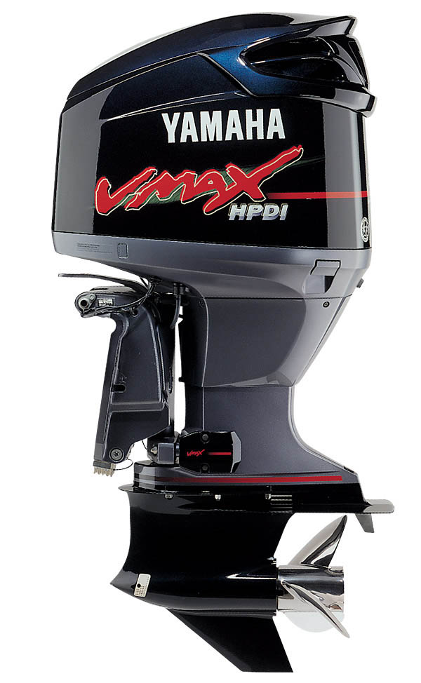 Hpdi Yamaha Outboard For Sale