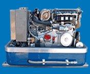 Panda AGTPM4 Marine Diesel DC Generator