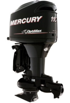 OptiMax Jet Outboards